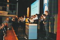 Rotary Club Konzert und Bühnenhaus Kevelaer 31.05.2008
