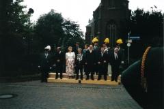Kirmes 2000 - 01