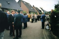 Kirmes 2000 - 03